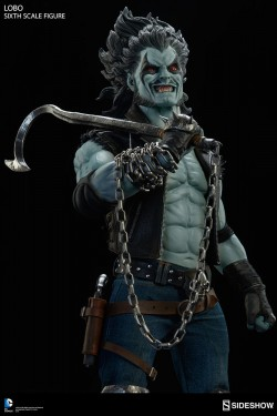 Sideshow Collectibles Lobo