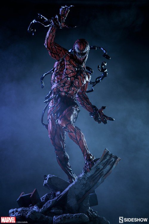 Sideshow Collectibles Carnage
