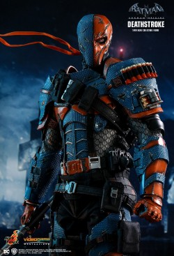 Hot toys Deathstroke