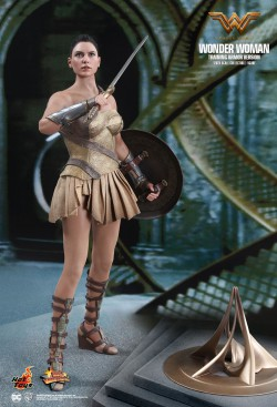 Hot Toys Wonder Woman