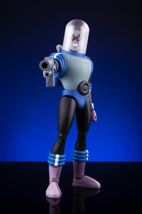 Mondo Mr Freeze