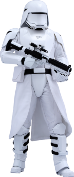 Hot Toys Snowtrooper