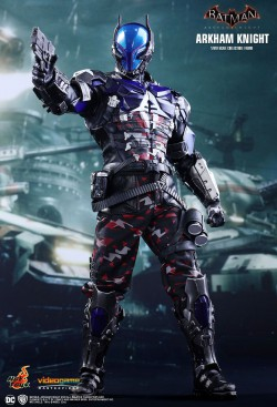 Hot Toys Arkham Knight
