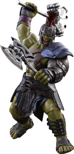 Hot Toys Gladiator Hulk