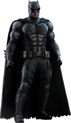 Hot toys Tactical Batsuit Version