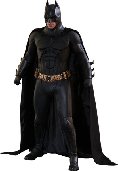 Hot Toys Batman 1/4