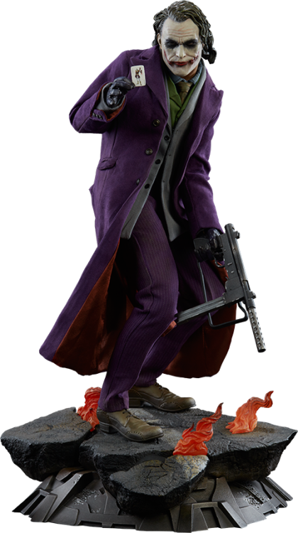 Sideshow Collectibles The Joker