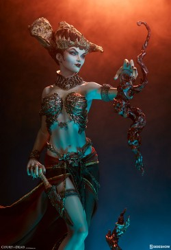 Sideshow Collectibles Gethsemoni Shaper of Flesh