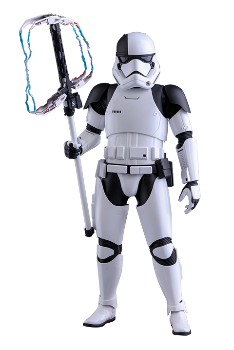 Hot Toys Executioner Trooper