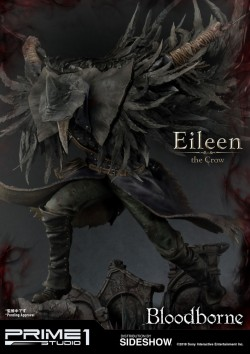 Prime 1 Studio Bloodborne Eileen the Crow