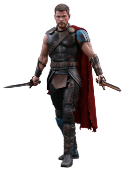 The Gladiator Thor (Deluxe Version)