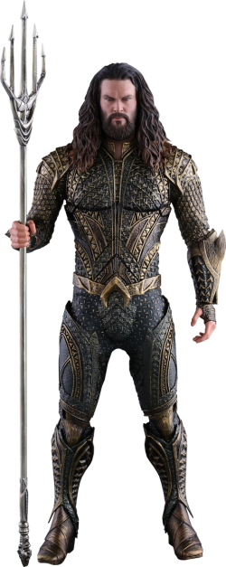Hot Toys Aquaman