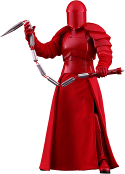 Hot Toys Praetorian Guard ( version with Heavy Blade)