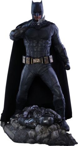 Hot toys Batman Deluxe