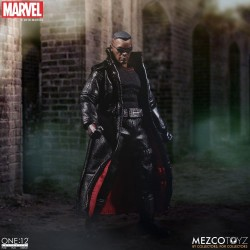 Mezco Marvel One:12 Blade
