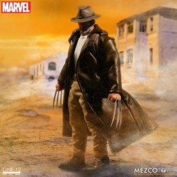 Mezco One:12 Old Man Logan