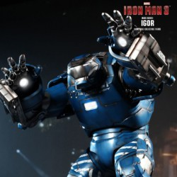 Hot Toys Igor Mark XXXVIII
