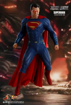 Hot Toys Justice league Superman