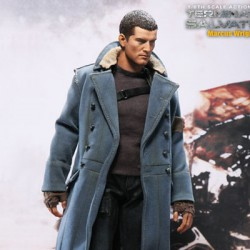 Hot Toys Terminator 4 Salvation - Marcus Wright