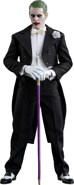 Hot Toys The Joker Tuxedo Version