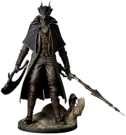 Gecco Bloodborne Hunter
