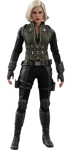 Hot toys Infinity War Black Widow