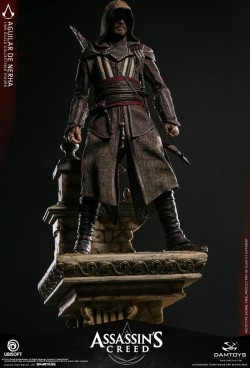 Dam toys Assassin's Creed Aguilar
