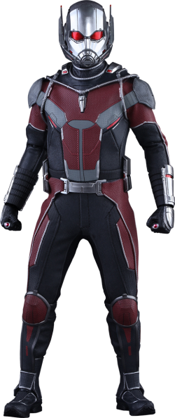 Hot Toys Ant Man Civil War