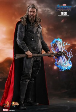 Hot Toys End Game Thor